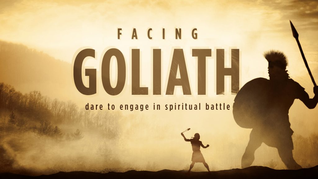 series on goliath